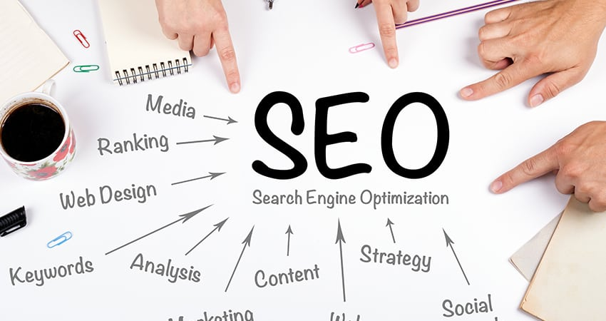 optimizare seo