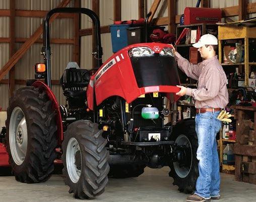 5 sfaturi prețioase pentru întreținerea utilajelor agricole