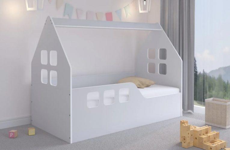 Cum ne decidem asupra unui pat de copil?